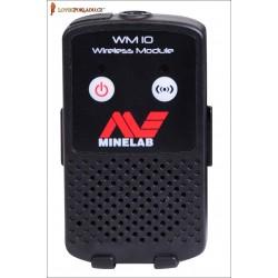 Minelab WM10 bezdrátový modul pro CTX 3030