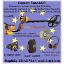 Detektor kovu Garrett EuroACE