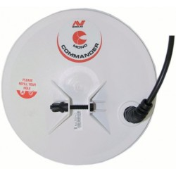 Sonda Minelab Commander 20cm MONO