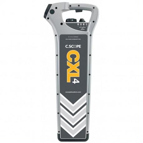 Detektor inženýrských sítí C.Scope CXL 4