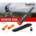 Dohledávací detektor kovu NOKTA Pointer NEW