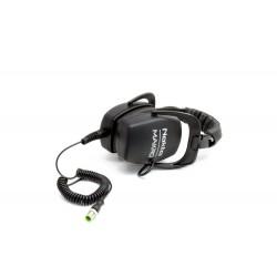 Nokta Makro vodotěsná sluchátka pro Simplex+ / Anfibio / Kruzer / Gold Kruzer / TMD-101