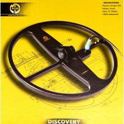 Sonda MARS MD Discovery pro Golden Mask GM4PRO a LP ZERO