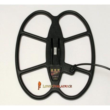 Sonda Detech S.E.F. 30x25 pro Minelab FBS