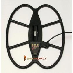 Sonda Detech S.E.F. 46x38 pro Minelab GPX