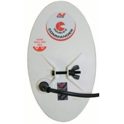 Sonda Minelab Commander 25x12,5cm DD