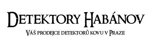 Detektory Habánov - Štěpánka Hezká